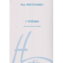 Berthomieu Marc - 3 th