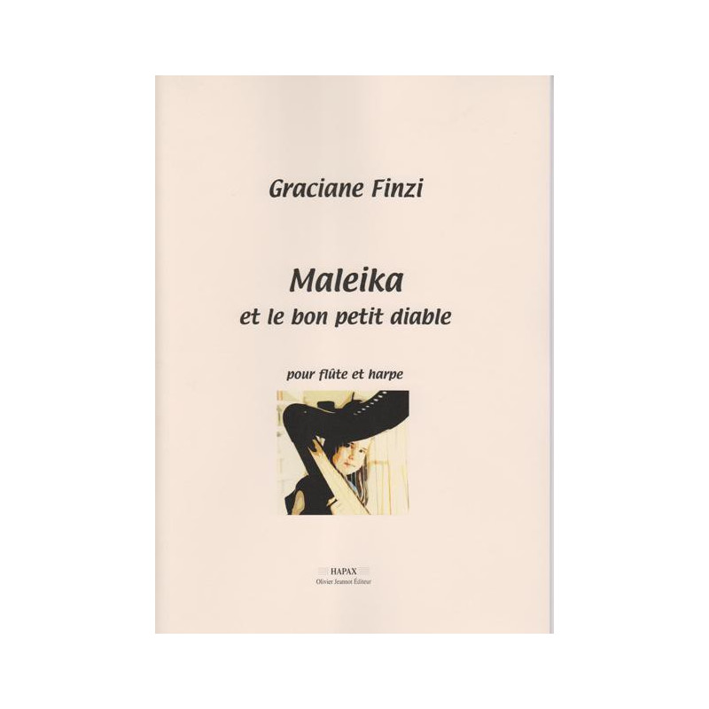 Finzi Graciane - Male