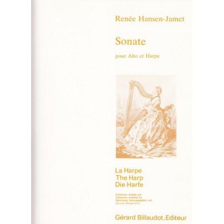 Hansen-Jamet Ren