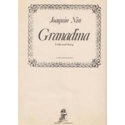 Nin Joaquin - Granadina