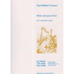 Vaccaro Jean-Michel - Petite suite pour No