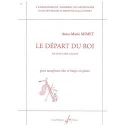 Mimet Anne Marie - Le d