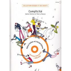 Chefson Sabine - Masson Thierry - Complicit