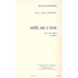 Andres Bernard - No