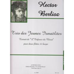 Berlioz Hector - Trio des jeunes Isma