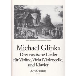 Glinka Mikha