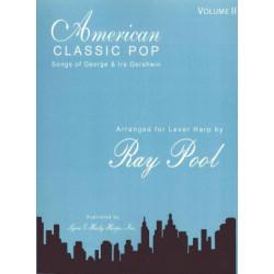 Pool Ray - American Classic Pop Vol. 2