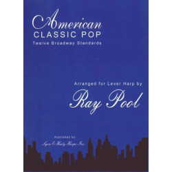 Pool Ray - American Classic Pop Vol. 1