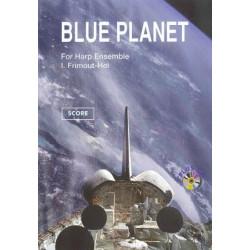 Frimout-Hei Inge - Blue planet (Score) plus CD