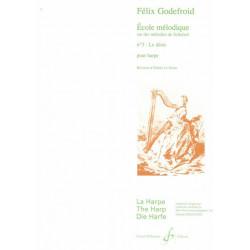 Godefroid Felix - Ecole mélodique N° 3 : Le désir