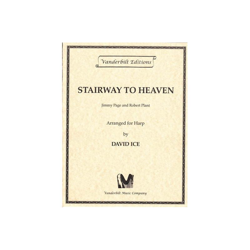 Page Jimmy / Plant Robert - Stairway to heaven