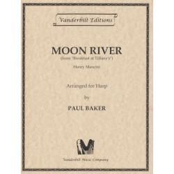 Mancini Henry - Baker Paul - Moon River