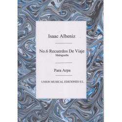 Albeniz Isaac - Recuerdos De Viaje N°6