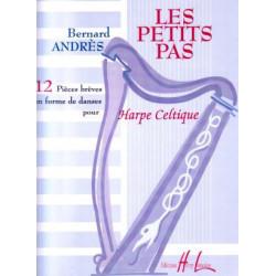 Andrès Bernard - Les Petits Pas
