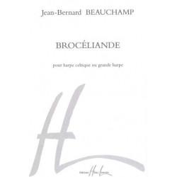 Beauchamps Jean-Bernard - Broc