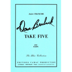 Brubeck Dave - Take Five