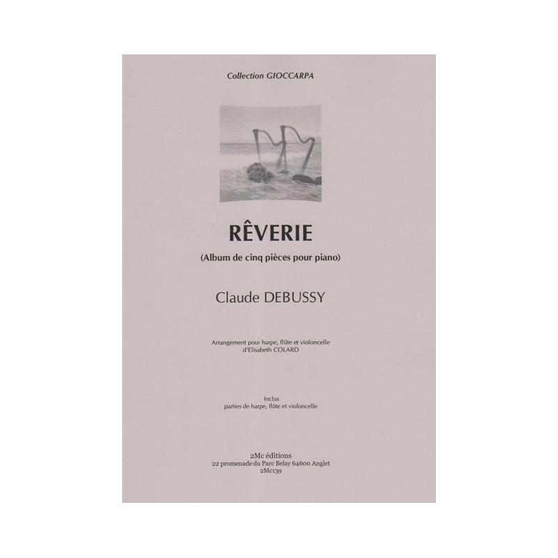 Debussy Claude - R