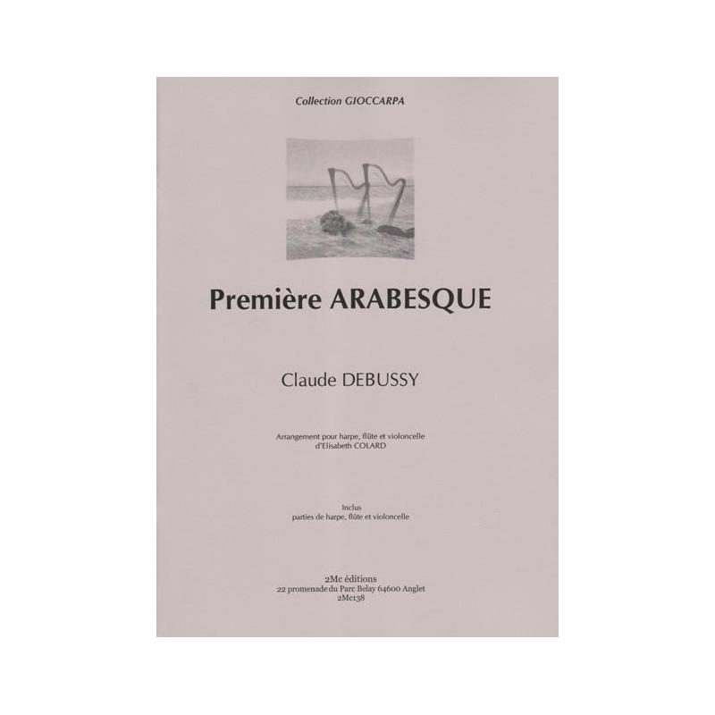 Debussy Claude - 1