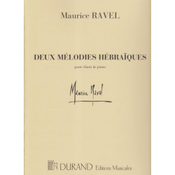 Ravel Maurice - 2 m