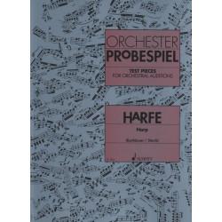 Konhäuser Ruth / Storck Helga - Orchester-Probespiel
