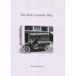 Stickney Park - The Dirty Laundry Rag (harp solo)