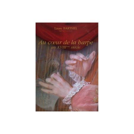 """Barthel Laure """"Au coeur de la Harpe"""" ("""
