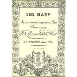 "Erard Pierre ""The Harp"""