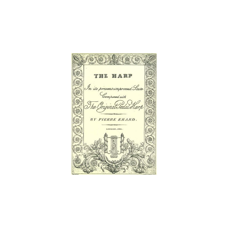 "Erard Pierre ""The Harp"""