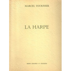 Tournier Marcel - La harpe (