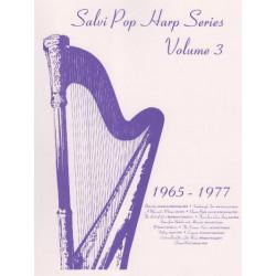 Salvi Pop Harp Series Vol. 3