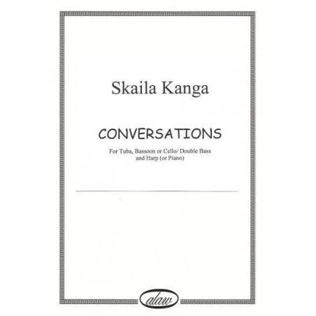 Kanga Skaila - Conversations