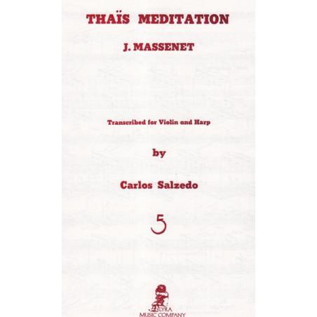 Massenet Jules - Tha
