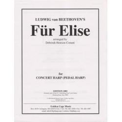 Beethoven Ludwig van - Für Elise