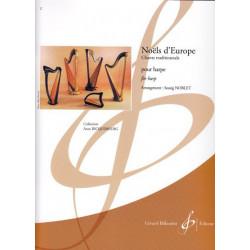 Noblet Soazig - Noëls d'Europe