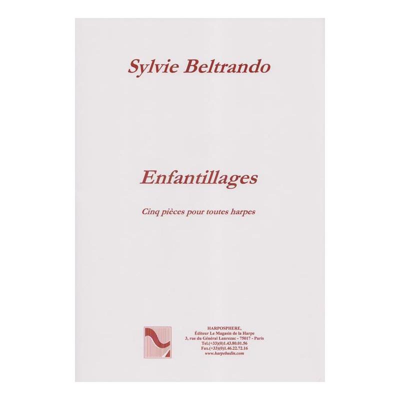 Beltrando Sylvie - Enfantillages