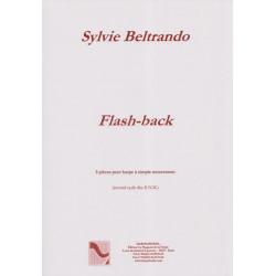 Beltrando Sylvie - Flash-back (second cycle E.N.M.)