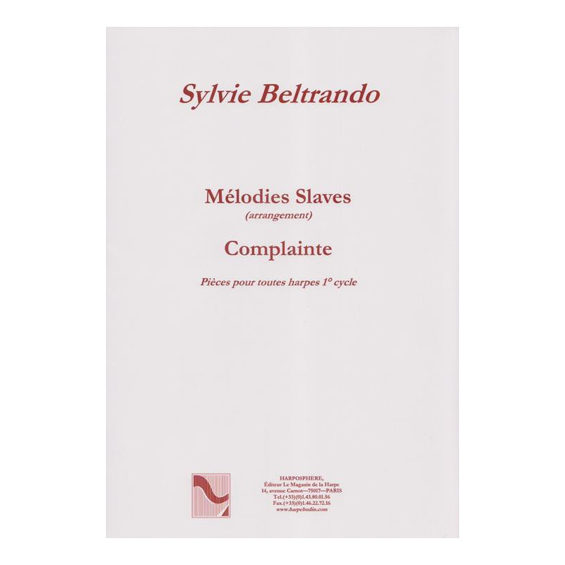 Beltrando Sylvie - M