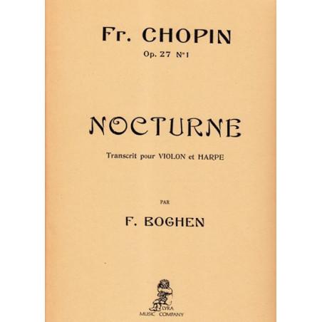 Chopin Fr