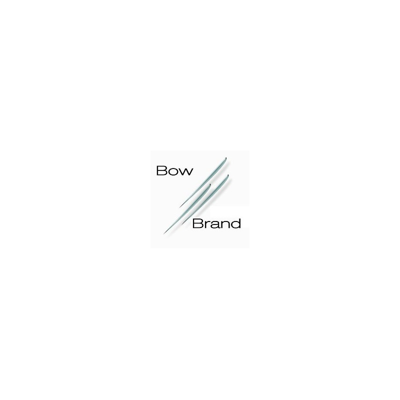 Bow Brand 33 (A) La M