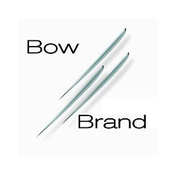Bow Brand 42 (F) Fa Metallsaiten