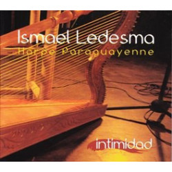 CD - Ledesma Ismael - Intimidad