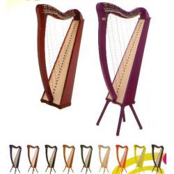Bardic 27 cordes nylon
