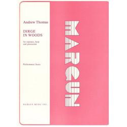Thomas Andrews - Dirge in woods