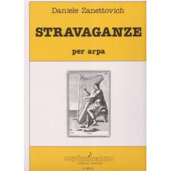 Zanettovich Daniele - Stravaganze