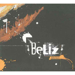 CD - Beliz - Mémoires