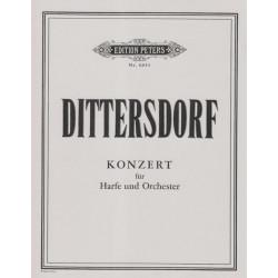 Dittersdorf Karl Ditters von - Concerto (conducteur)