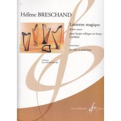 Breschand Hélène - Lanterne magique