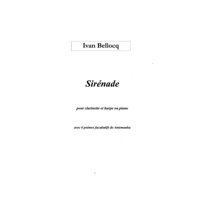 Bellocq Ivan - Sir