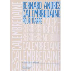 Andrès Bernard - Calembredaine