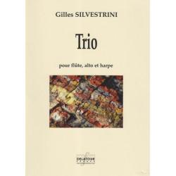 Silvestrini Gilles - Trio